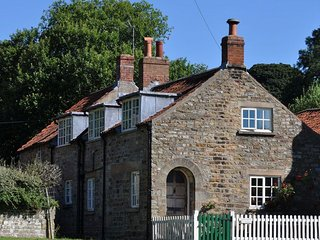 Greengate Cottage