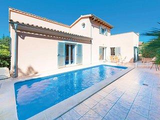 3 bedroom Villa in es Mal Pas, Balearic Islands, Spain : ref 5707149