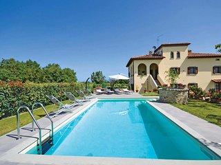 4 bedroom Villa in Appalto, Tuscany, Italy : ref 5707053