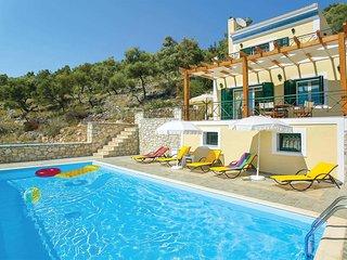 3 bedroom Villa in Spartokhorion, Ionian Islands, Greece - 5707501