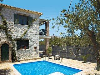 2 bedroom Villa in Ano Vasilikos, Ionian Islands, Greece - 5705981