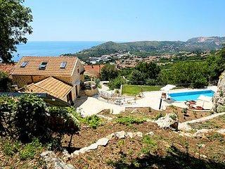 4 bedroom Villa in Mlini, Dubrovacko-Neretvanska Zupanija, Croatia - 5239002