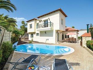 5 bedroom Villa in Chayofa, Canary Islands, Spain - 5706876