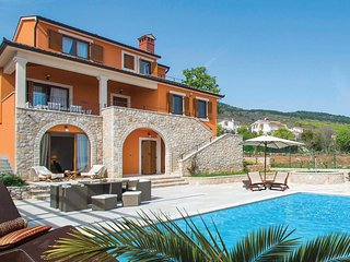 5 bedroom Villa in Drenje, Istria, Croatia : ref 5706965
