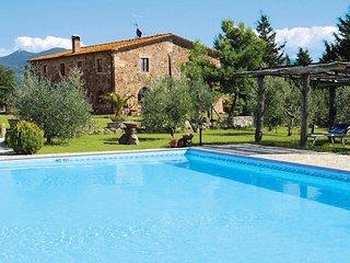 5 bedroom Villa in Casa Sant'Andrea, Tuscany, Italy : ref 5707279