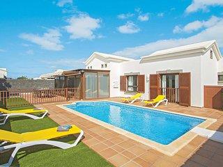 3 bedroom Villa in Playa Blanca, Canary Islands, Spain - 5706875