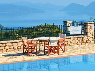 2 bedroom Villa in Vafkeri, Ionian Islands, Greece : ref 5706444