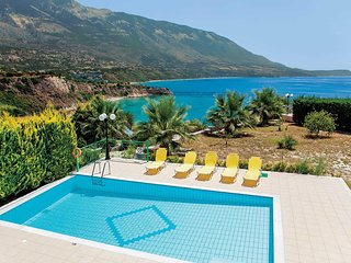 3 bedroom Villa in Karavados, Ionian Islands, Greece - 5707489