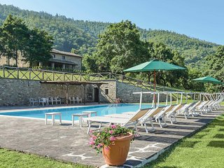 6 bedroom Villa in Felcino Nero, Tuscany, Italy : ref 5706893
