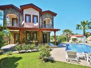 4 bedroom Villa in Dalyan, Mugla, Turkey - 5707922