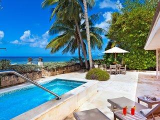 Leamington Pavilion - Glamorous Beachfront Estate