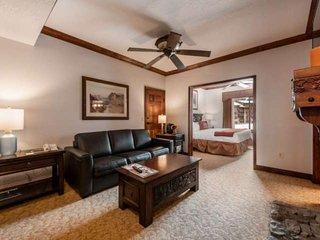 Westgate 1 Bedroom Royal Villa Suite
