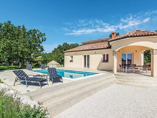 3 bedroom Villa in Kucici, Istria, Croatia : ref 5706931
