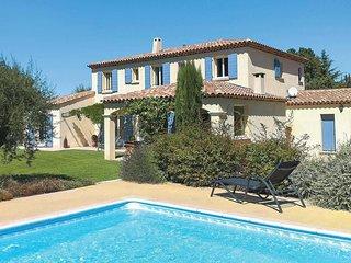 4 bedroom Villa in Saint-Rémy-de-Provence, France - 5706939
