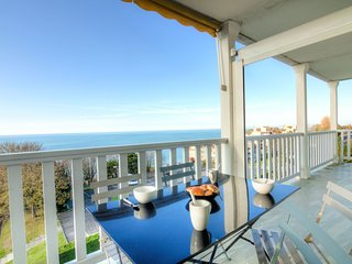 2 bedroom Apartment in Trouville-sur-Mer, Normandy, France - 5517953