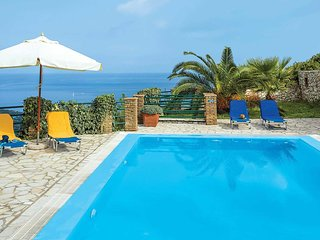 2 bedroom Villa in Klonatika, Ionian Islands, Greece : ref 5707448
