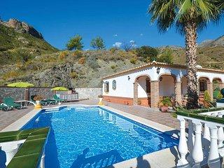 3 bedroom Villa in Río-Miel, Andalusia, Spain - 5707337