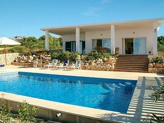 3 bedroom Villa in Binibèquer Vell, Balearic Islands, Spain : ref 5706413