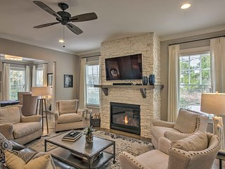 NEW! Modern West Town Home - Mins to DT Atlanta!
