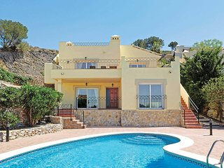3 bedroom Villa in Atamaria, Murcia, Spain - 5707983