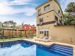 5 bedroom Villa in Can Valls, Catalonia, Spain : ref 5705353