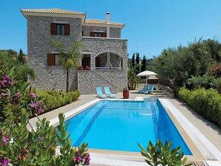 2 bedroom Villa in Kritika, Peloponnese, Greece : ref 5707707