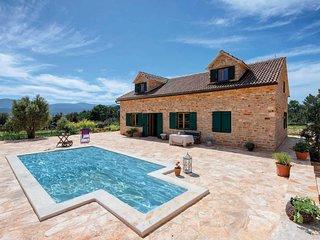 5 bedroom Villa in Uvala Borova, , Croatia - 5707070