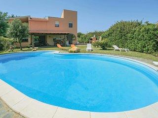 4 bedroom Villa in Santa Luria, Sardinia, Italy : ref 5707439