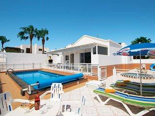 3 bedroom Villa in Puerto del Carmen, Canary Islands, Spain - 5707338