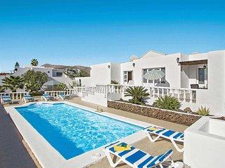 5 bedroom Villa in Macher, Canary Islands, Spain - 5707282