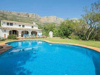 3 bedroom Villa in Jesús Pobre, Valencia, Spain : ref 5707835