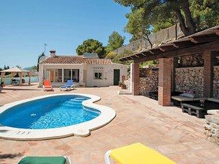 2 bedroom Villa in Cómpeta, Andalusia, Spain : ref 5707990