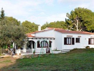 Villa Addaya remanso de paz con jardin y piscina privada