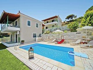 2 bedroom Villa in Aselinos, Thessaly, Greece - 5707886
