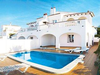 3 bedroom Villa in Punta Grossa, Balearic Islands, Spain - 5707759