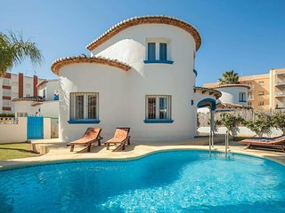 3 bedroom Villa in Torrecarrals, Valencia, Spain - 5707076