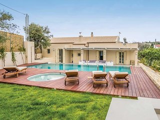 3 bedroom Villa in Pano Gerani, Crete, Greece - 5705060