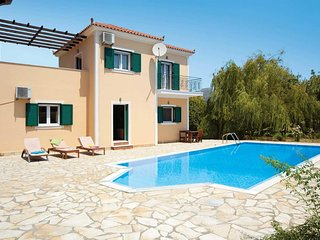 3 bedroom Villa in Káto Kateleiós, Ionian Islands, Greece : ref 5707399