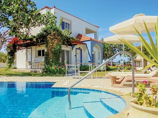 3 bedroom Villa in Fanes, South Aegean, Greece : ref 5707534