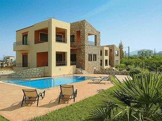 3 bedroom Villa in Stalos, Crete, Greece - 5705657