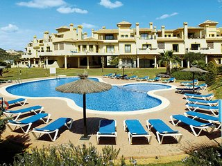 2 bedroom Apartment in Atamaria, Murcia, Spain - 5705936