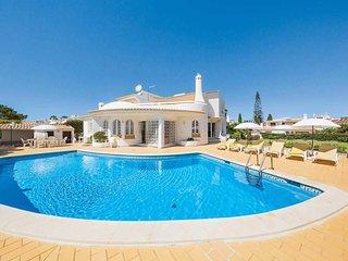 3 bedroom Villa in Sesmarias, Faro, Portugal : ref 5707013