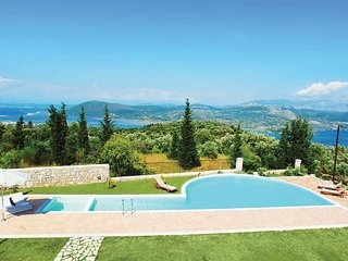 2 bedroom Villa in Spanochori, Ionian Islands, Greece - 5705194
