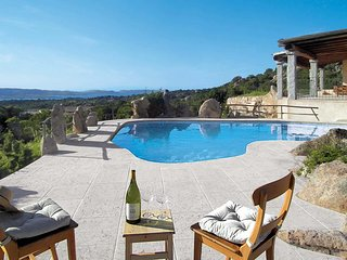 5 bedroom Villa in Cala Bitta, Sardinia, Italy - 5707838