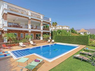 6 bedroom Villa in Entrerrios, Andalusia, Spain - 5705279