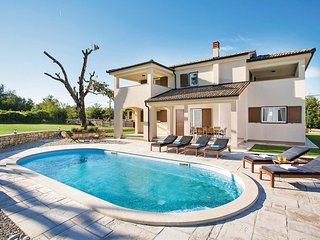 3 bedroom Villa in Barban, Istria, Croatia : ref 5706871