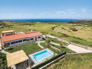 4 bedroom Villa in La Pedraia, Sardinia, Italy - 5706933