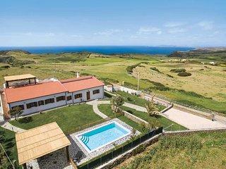 4 bedroom Villa in La Pedraia, Sardinia, Italy : ref 5706933