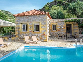 1 bedroom Villa in Kardamyli, Peloponnese, Greece - 5707823