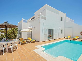 3 bedroom Villa in Puerto del Carmen, Canary Islands, Spain - 5707677